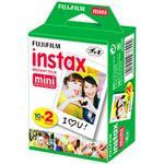 (業務用セット) 富士フイルム チェキ フィルム 1パック(20枚) 【×3セット】