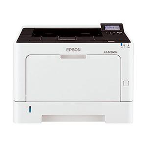 エプソン モノクロページプリンター A4 LP-S280DN 1台 - 拡大画像