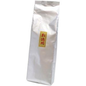 (まとめ)小野園 徳用緑茶    1袋(500g)【×3セット】 - 拡大画像