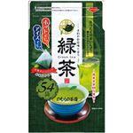 (まとめ)のむら茶園 緑茶ティーバック 1パック(3g×54袋)【×10セット】