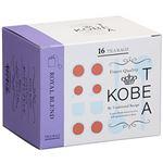 (まとめ)神戸紅茶 生紅茶 ロイヤルブレンド 1箱(16袋)【×10セット】