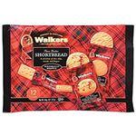 (まとめ)ウォーカー ショートブレッド アソートパック 1パック(12袋)【×5セット】
