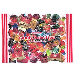 (まとめ)UHA味覚糖 キャンディセレクション【×10セット】 - 拡大画像