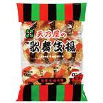 (まとめ)天乃屋 歌舞伎揚 1袋(11枚)【×10セット】