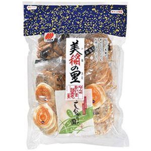 (まとめ)三幸製菓 美稲の里 1袋(270g)【×10セット】 - 拡大画像