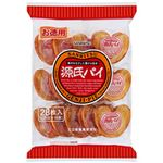 (まとめ)三立製菓 お徳用源氏パイ 1袋(2枚×14個)【×10セット】