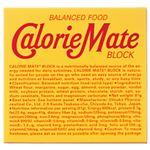 (まとめ)大塚製薬 カロリーメイト ブロック チョコレート味【×20セット】