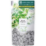 (まとめ)花王 リセッシュ除菌EX フレグランス 詰替 320ml フォレストシャワーの香り 1パック【×10セット】