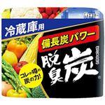 (まとめ)エステー 脱臭炭冷蔵庫用【×10セット】