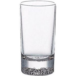 (まとめ)東洋佐々木ガラス 北斗 6オンスタンブラー 6個入【×3セット】 - 拡大画像