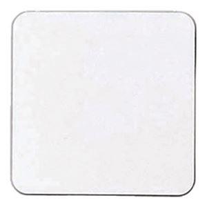 コースター角 無地 業務用箱 100枚×20パック