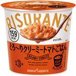 ポッカサッポロ リゾランテ クリーミートマト 1箱(41.6g×24個)
