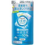 (まとめ)花王 ハミング涼感テクノロジー アクアティックフローラル 詰替 1パック【×10セット】
