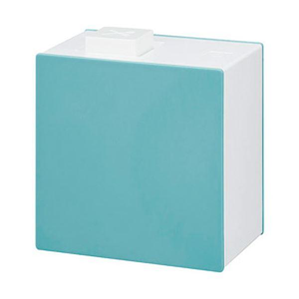 キングジム ラベルプリンター「テプラ」Lite ブルー