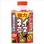 (まとめ)アース製薬 イヌ・ネコのみはり番 1本(1000g)【×3セット】