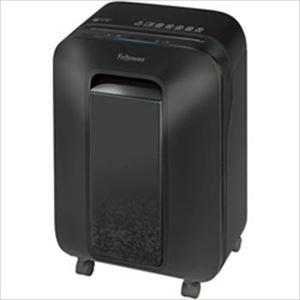 フェローズジャパン デスクサイドシュレッダー 22L ミニカット LX200 5503801 1台 - 拡大画像
