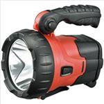 オーム電機 LED充電式サーチライト LP-C70A5 1個