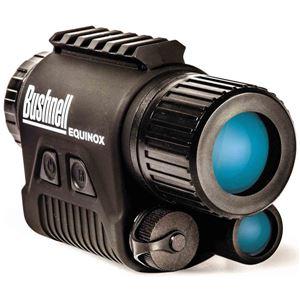 Bushnell(ブッシュネル) デジタル暗視スコープ エクイノクス3【日本正規品】 BL260330 - 拡大画像