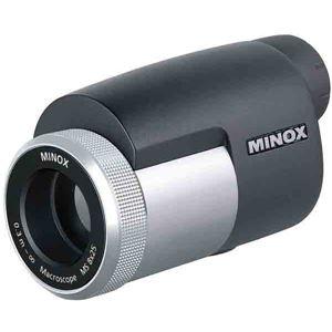MINOX(ミノックス) 単眼鏡 マイクロスコープMS8×25【日本正規品】 MI62206 - 拡大画像