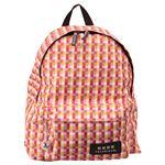 nano block(ナノブロック) daypack blockpattern デイパック NB001C ピンク
