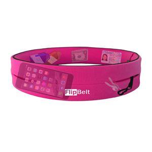 FlipBelt ( フリップベルト ) スポーツウエストポーチ ピンク XS h02