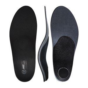 【靴の中敷き/インソール】 SIDAS(シダス) マルチプラス(MULTI+) サイズ XS - 拡大画像