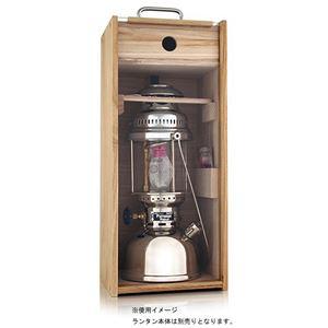 Petromax(ペトロマックス) HK500用 木製ケース - 拡大画像