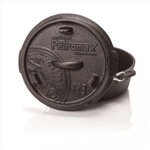Petromax(ペトロマックス) ダッチオーブン ft3-t - 拡大画像