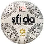 SFIDA(スフィーダ) フットサルボール 4号球 INFINITO II PRO ホワイト BSFIN11