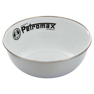 Petromax(ペトロマックス)エナメルボウル(2ヶ入り)ホワイト - 拡大画像