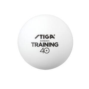STIGA(スティガ) 卓球ボール トレーニングボール 40+(100個入り)