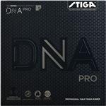 STIGA(スティガ) テンション系裏ソフトラバー DNA PRO S ディーエヌエー プロ S ブラック 厚
