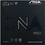 STIGA(スティガ) テンション系裏ソフトラバー DNA PRO S ディーエヌエー プロ S レッド 特厚