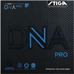 STIGA(スティガ) テンション系裏ソフトラバー DNA PRO M ディーエヌエー プロ M レッド 厚