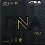 STIGA(スティガ) テンション系裏ソフトラバー DNA PRO H ディーエヌエー プロ H ブラック 厚