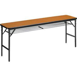 ゼミテーブル LV-1845 チーク