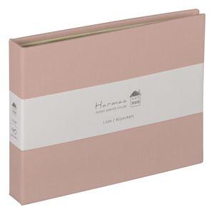 (業務用5セット) ハルマー ポケットアルバム A-HRLP-101-P  ピンク