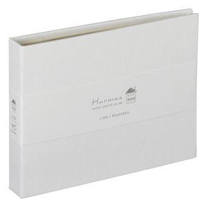 (業務用5セット) ハルマー ポケットアルバム A-HRLP-101-W  ホワイト