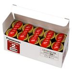 (まとめ) パナソニック アルカリ乾電池 パナソニックアルカリ(金) オフィス電池 LR14XJN/10S(10本入) 【×3セット】
