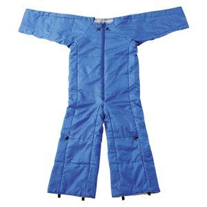 キングジム 着る布団&エア-マット BFT-001 - 拡大画像