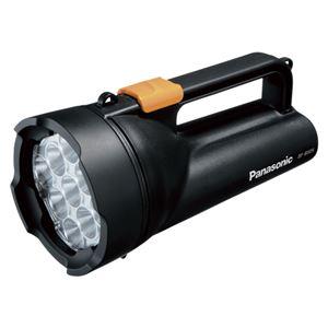 パナソニック ワイドパワーLED強力ライト BF-BS05K-K