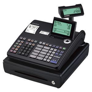 カシオ レジスター ブラック TE-2700-20SBK TE-2700-20SBK