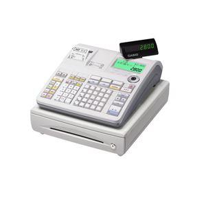 カシオ ネットレジ ホワイト TE-2800-25S TE-2800-25S