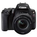 キヤノン デジタル一眼レフカメラ EOS KISS X9 レンズキット EOSKISSX9BK1855ISSTM