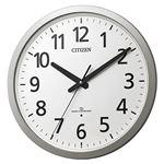 シチズン 電波掛け時計 4MY855-019