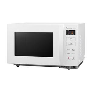 パナソニック コンシューマーマーケティング 電子レンジ ホワイト NE-FL100-W - 拡大画像