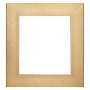 大額 色紙額 ゴールド - 拡大画像