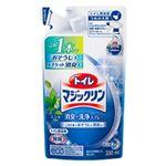 (まとめ) 花王 トイレマジックリン 消臭洗浄スプレー ミントの香り 詰替用 【×20セット】