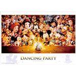 テンヨー D-1000-434 Dancing Party 【ジグソーパズル】 border=