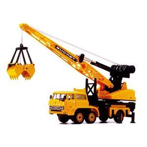 アガツマ DK-6112 大型バケットトラック 【ダイヤペット】 - 拡大画像